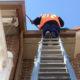 Limpieza canalones en madrid capital